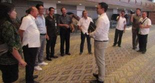 KONI Mulai Kunjungi Calon Tuan Rumah PON 2024 | KONI Bali