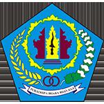 Logo Kota Denpasar | KONI Bali