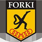 Logo FORKI | KONI Bali