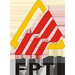 Logo FPTI | KONI Bali