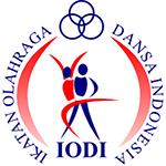 Logo IODI | KONI Bali
