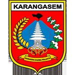 Logo Kabupaten Karangasem | KONI Bali