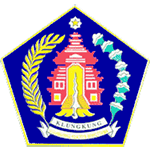 Logo Kabupaten Klungkung | KONI Bali