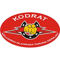 Logo KODRAT | KONI Bali