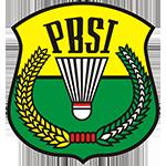 Logo PBSI | KONI Bali